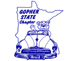Gopher State Chapter Buick Logo